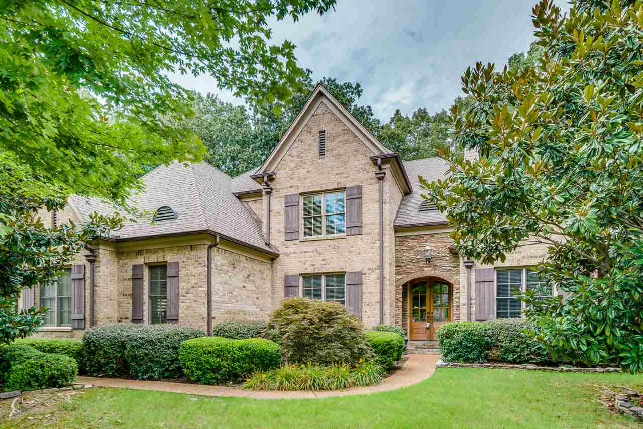 Property for sale at 4670 Maple Forest Dr, Lakeland,  TN 38002