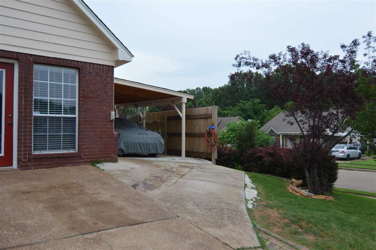 4424 Elysian Memphis, TN 38128 - MLS #: 10027571