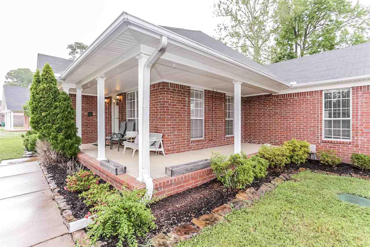 Property for sale at 198 Rosiland Way, Atoka,  TN 38053