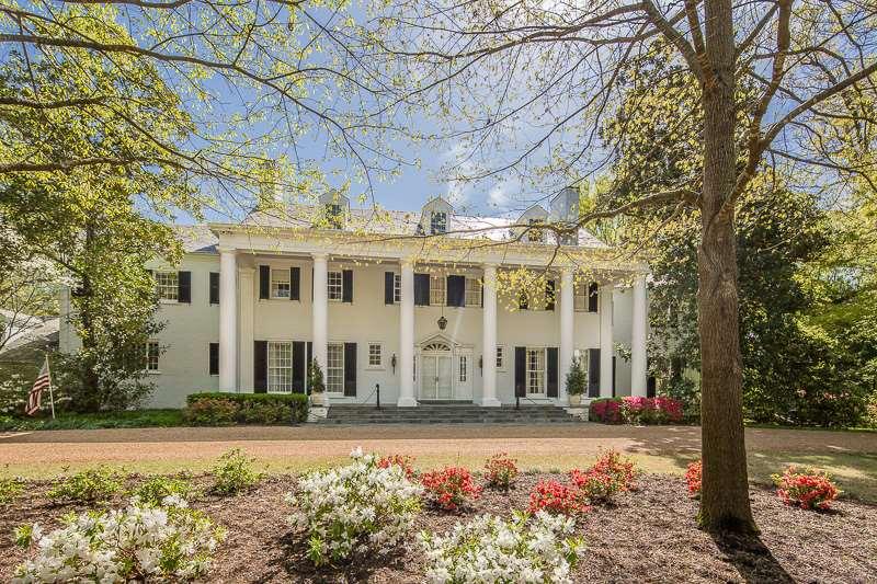 5996 Manor Memphis, TN 38120 - MLS #: 10027617