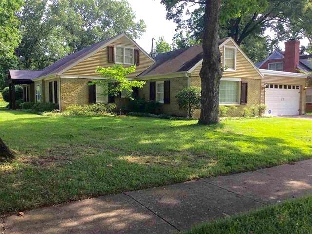 1276 Cherry Memphis, TN 38117 - MLS #: 10027847