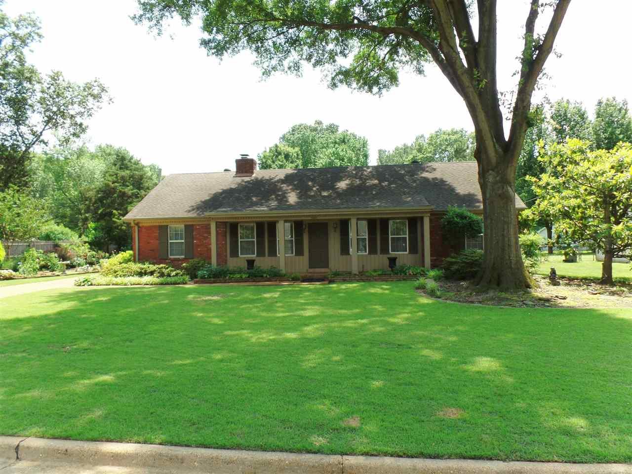 5857 Macleod Memphis, TN 38119 - MLS #: 10028545