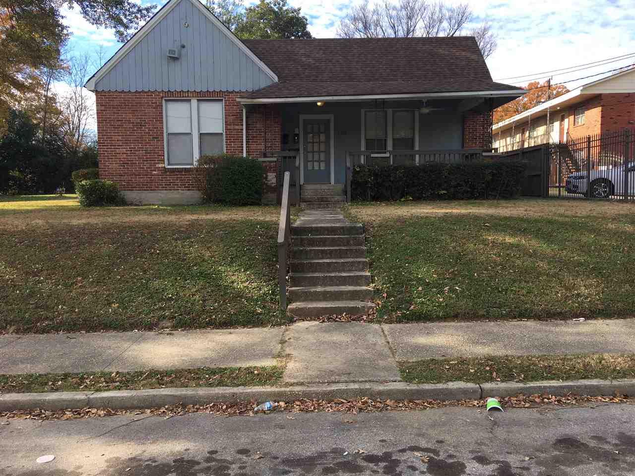 165 N Merton Memphis, TN 38112 - MLS #: 10028583