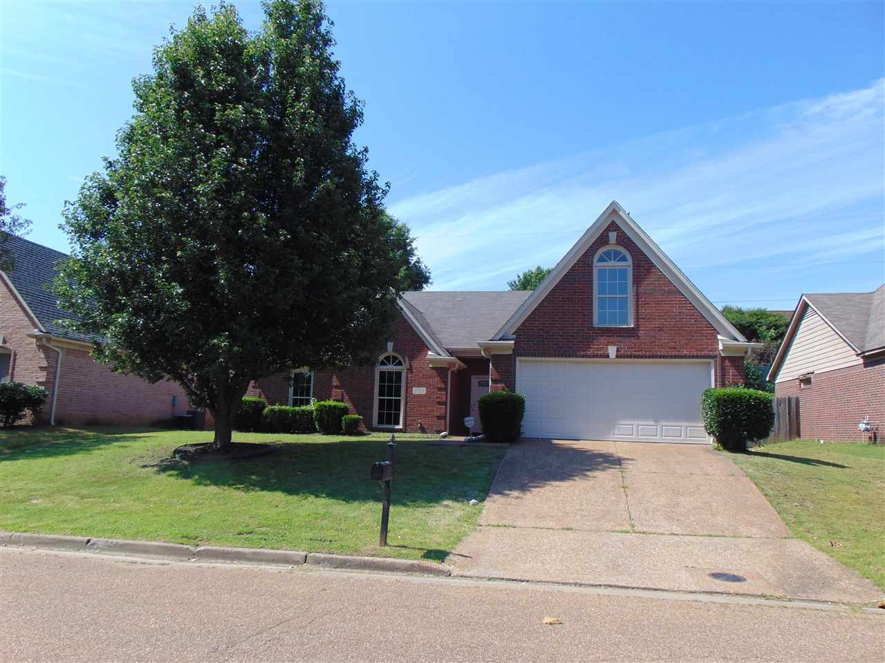 2723 Country Glade Memphis, TN 38016 - MLS #: 10028665