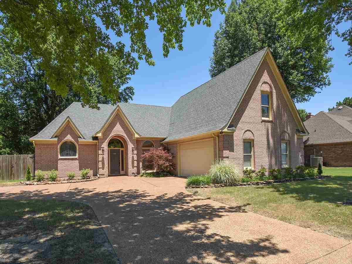 810 Coleherne Collierville, TN 38017 - MLS #: 10028880