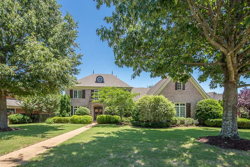 Property for sale at 3158 Bedford Ln, Germantown,  TN 38139