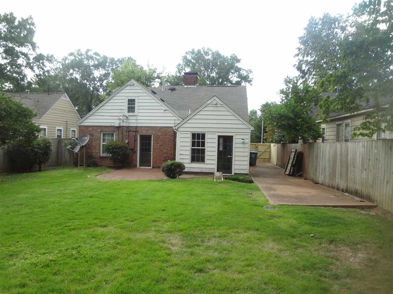 3245 Overland Memphis, TN 38111 - MLS #: 10029073