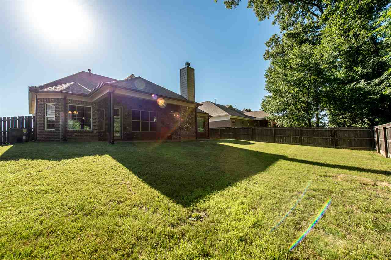 2200 Pendrell Cordova, TN 38016 - MLS #: 10029074