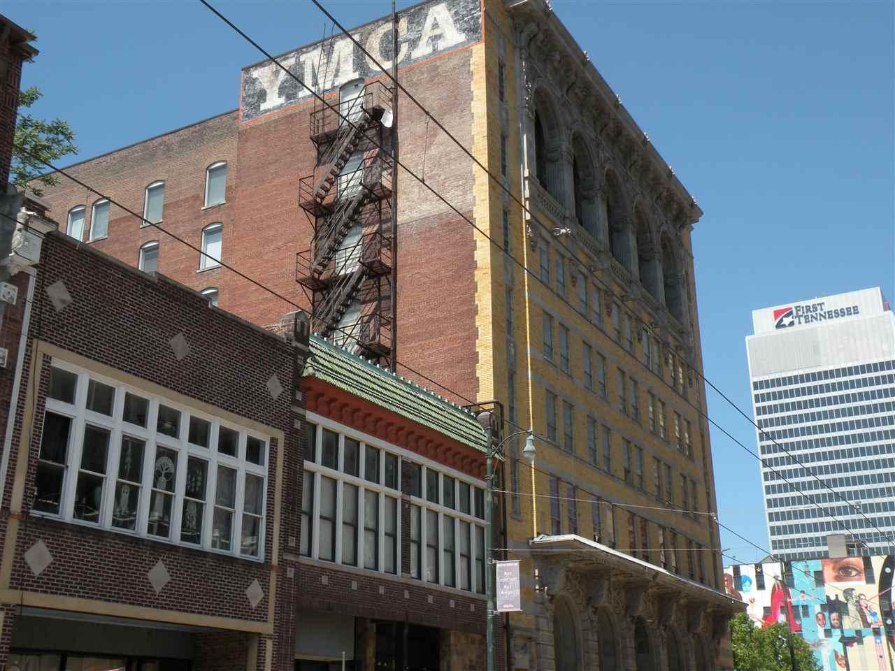 245 Madison Memphis, TN 38103 - MLS #: 10029108