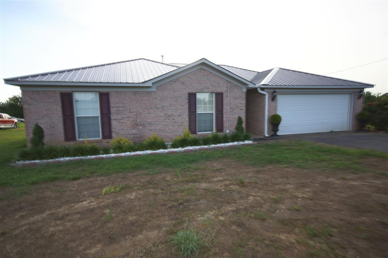 2115 Newsom Whiteville, TN 38075 - MLS #: 10029136