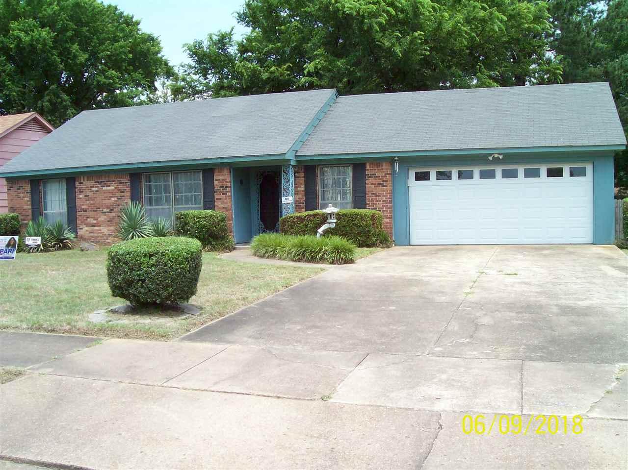 672 Whitesboro Memphis, TN 38109 - MLS #: 10029177