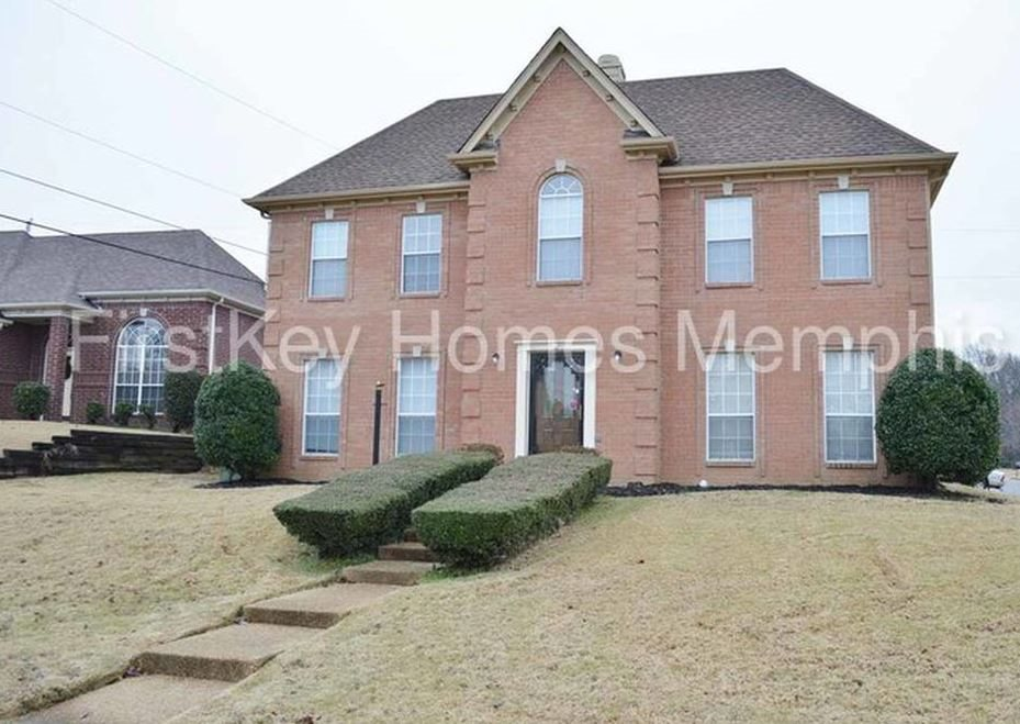 4036 Autumn Springs Memphis, TN 38125 - MLS #: 10029230