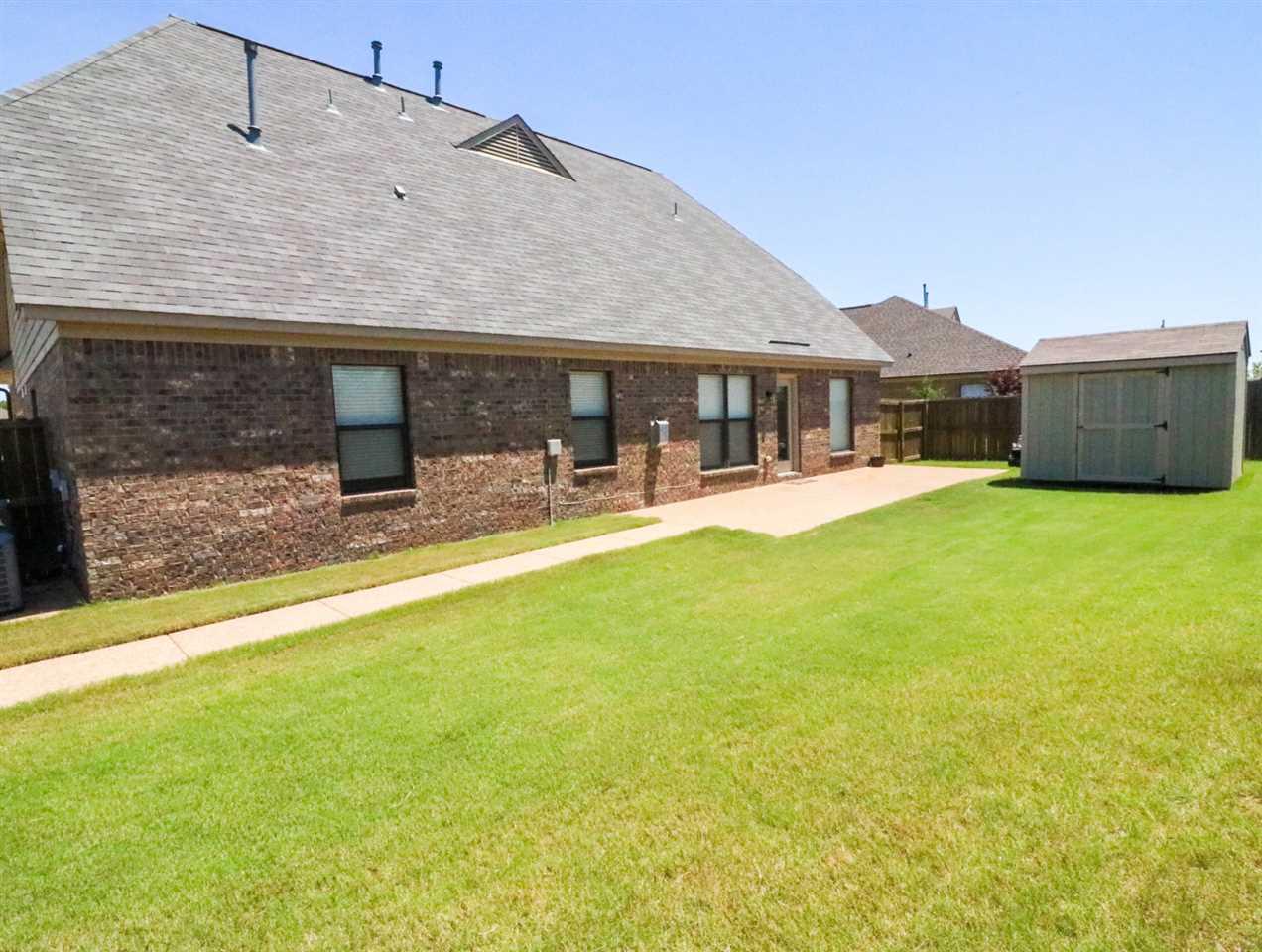 12427 Darton Arlington, TN 38002 - MLS #: 10029278