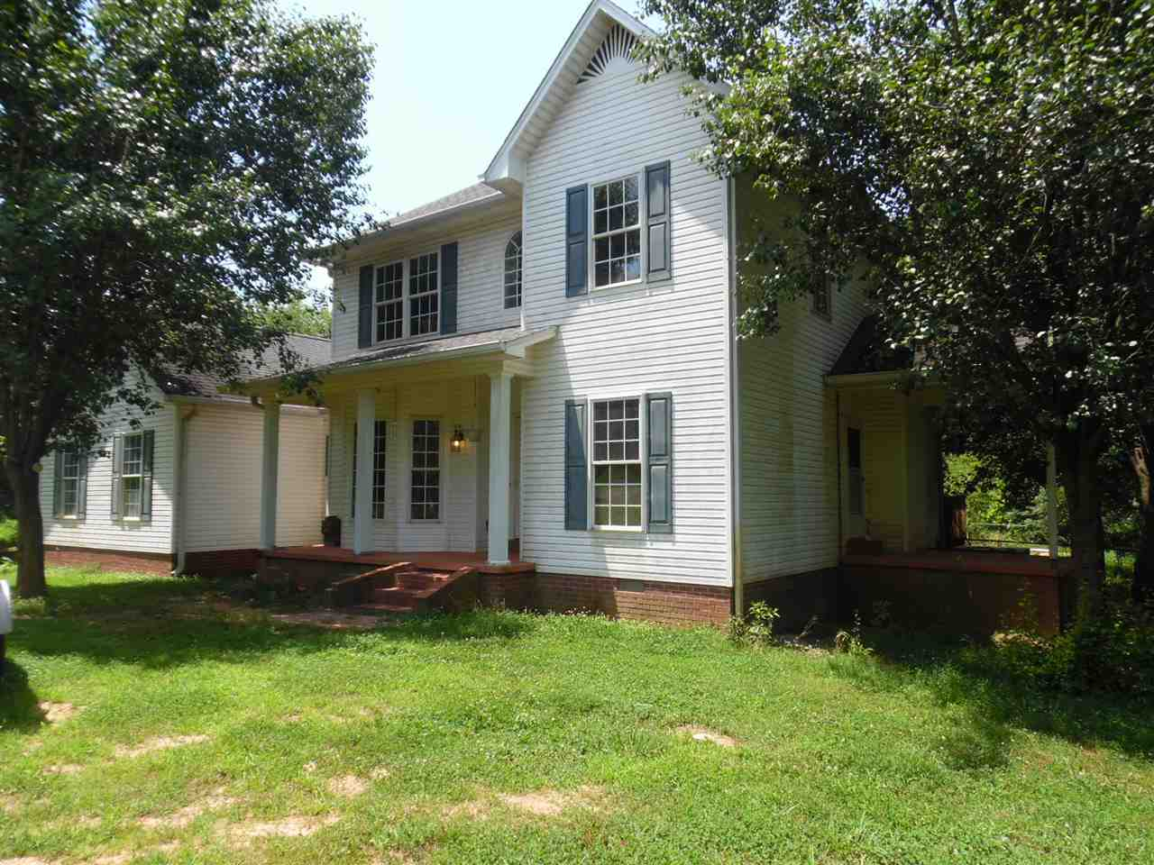 1445 Burnt Church Savannah, TN 38372 - MLS #: 10029282