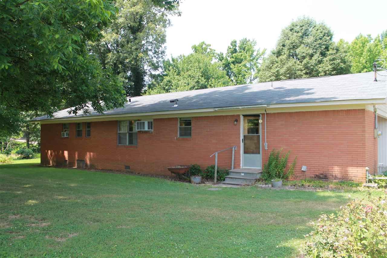 1824 Mcwilliams Covington, TN 38019 - MLS #: 10029284