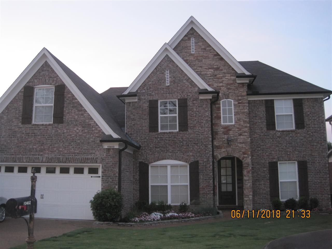 10402 Redmond Cordova, TN 38016 - MLS #: 10029291