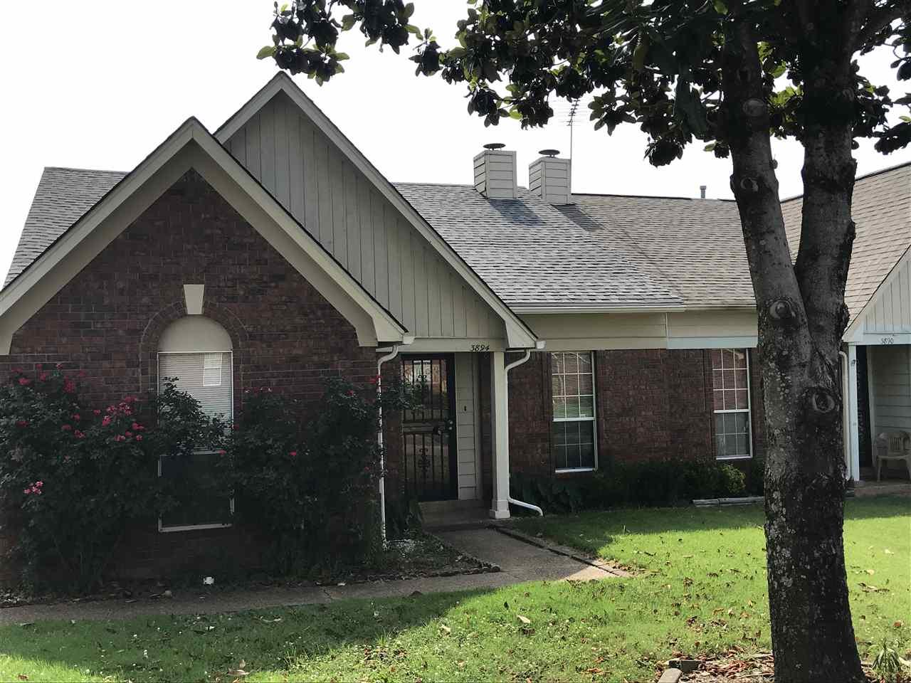 3894 Moss Bank Memphis, TN 38135 - MLS #: 10029306