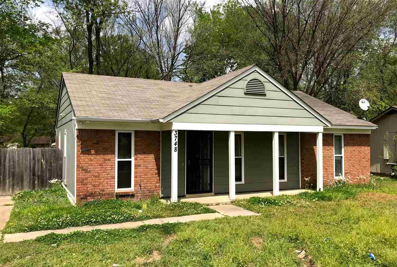 3748 Walsingham Memphis, TN 38128 - MLS #: 10029310