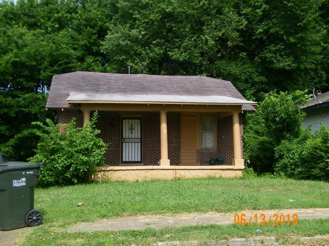 653 Hudson Memphis, TN 38112 - MLS #: 10029311