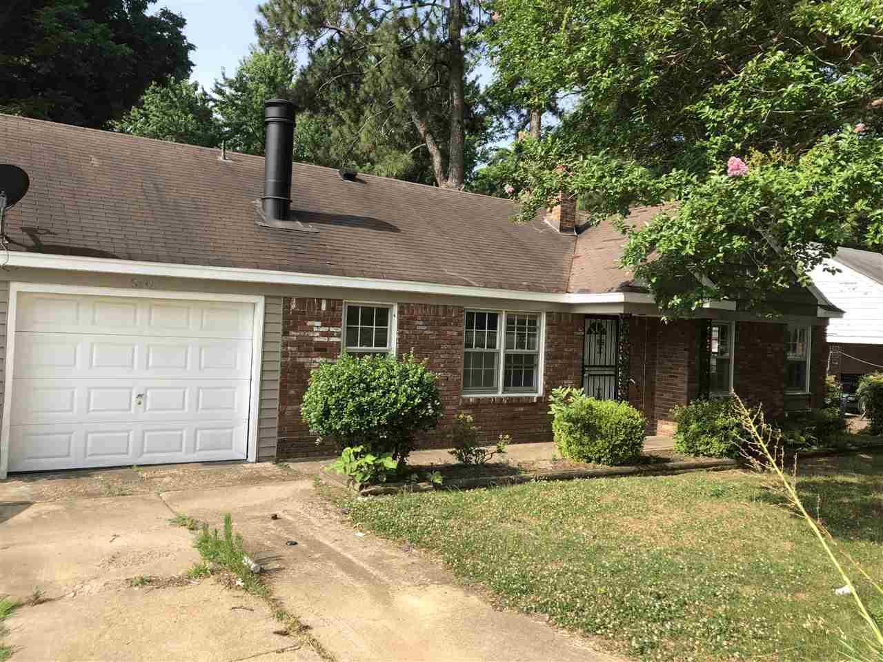 3105 Winchester Memphis, TN 38118 - MLS #: 10029324