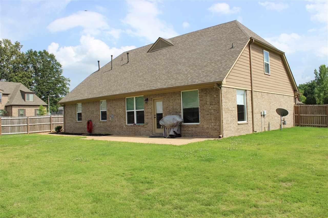 6948 Snowshoe Bartlett, TN 38002 - MLS #: 10029327
