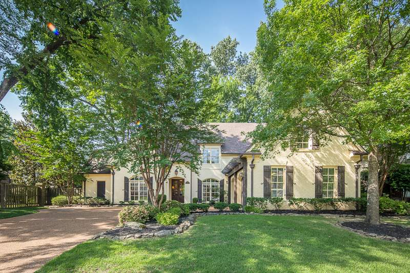 173 Ivy Grove Collierville, TN 38017 - MLS #: 10029332