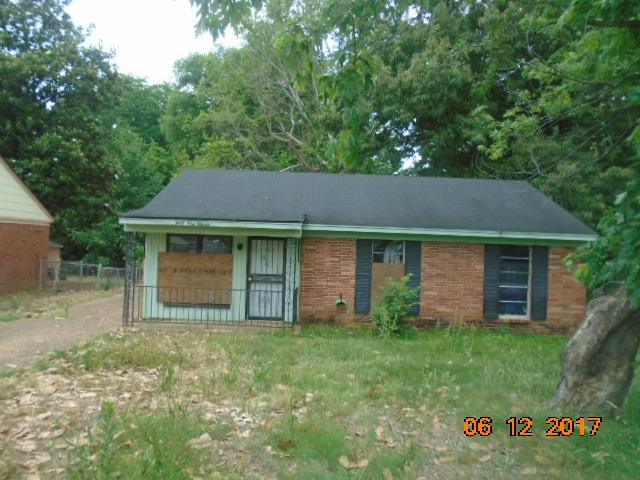 4911 Shayne Memphis, TN 38109 - MLS #: 10029334