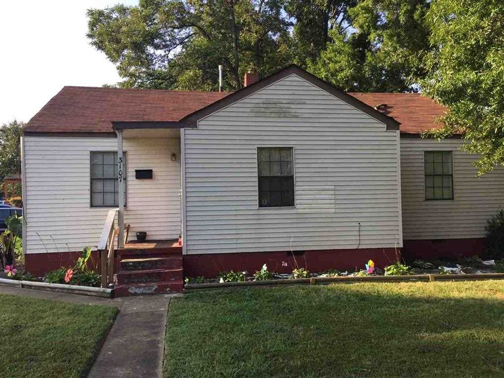 3107 Johnson Memphis, TN 38112 - MLS #: 10029349