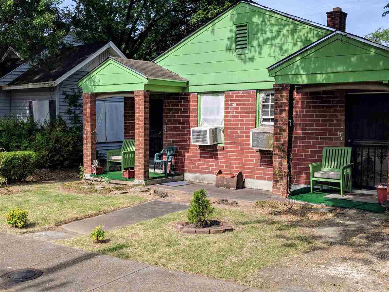 731 David Memphis, TN 38114 - MLS #: 10029354