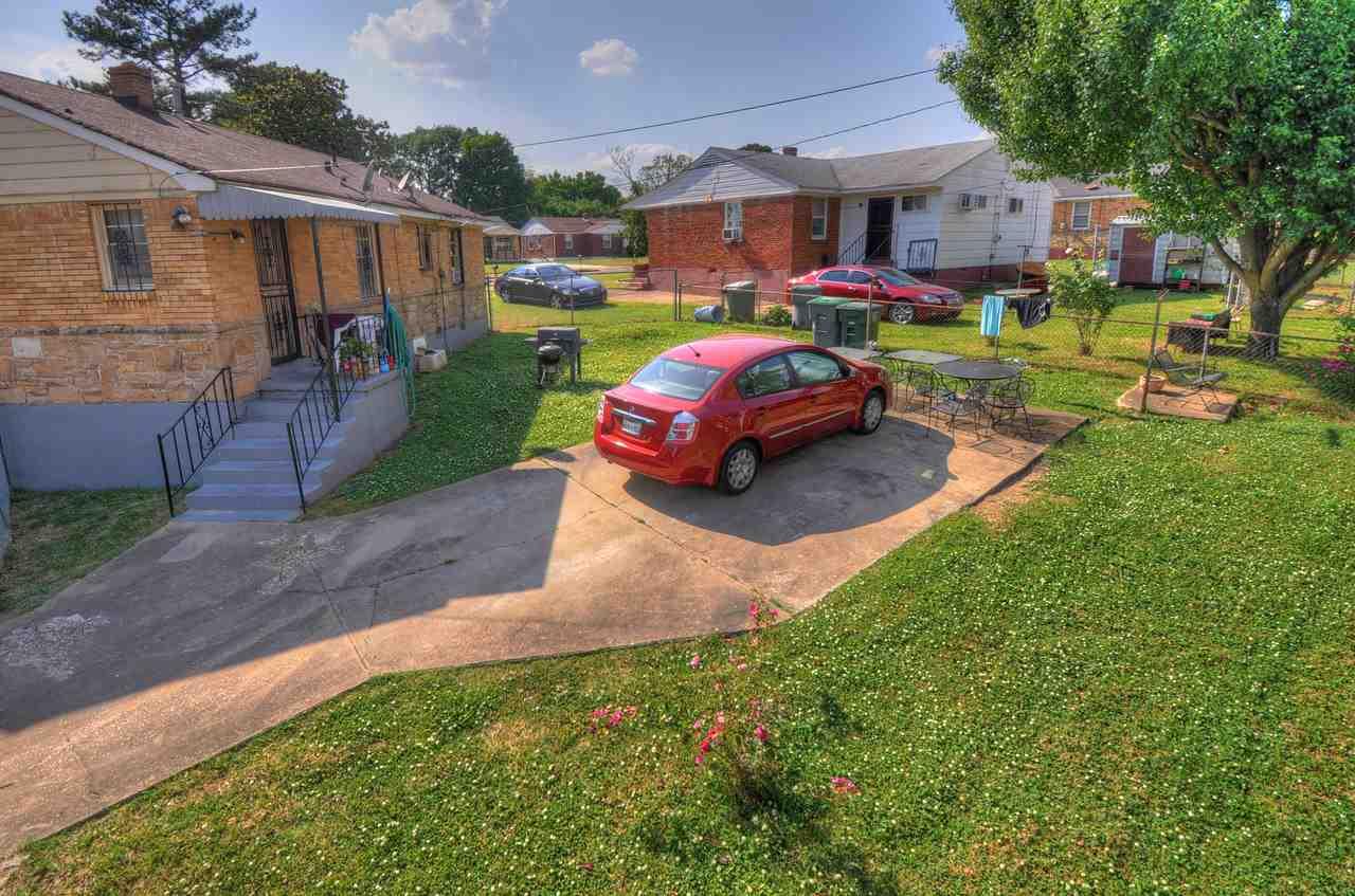 2372 Sparks Memphis, TN 38106 - MLS #: 10029362