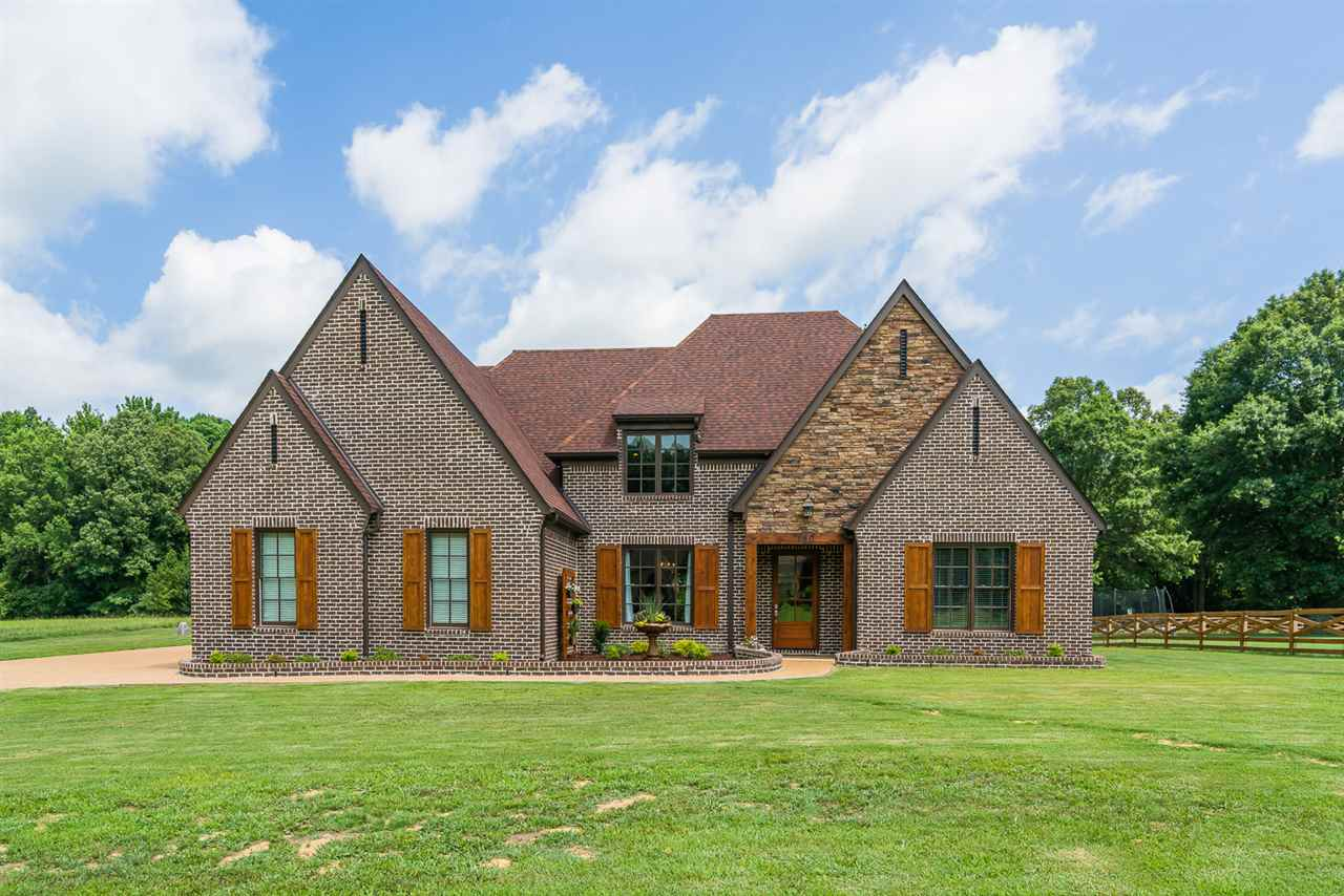 Property for sale at 160 Lone Oak Dr, Eads,  TN 38028