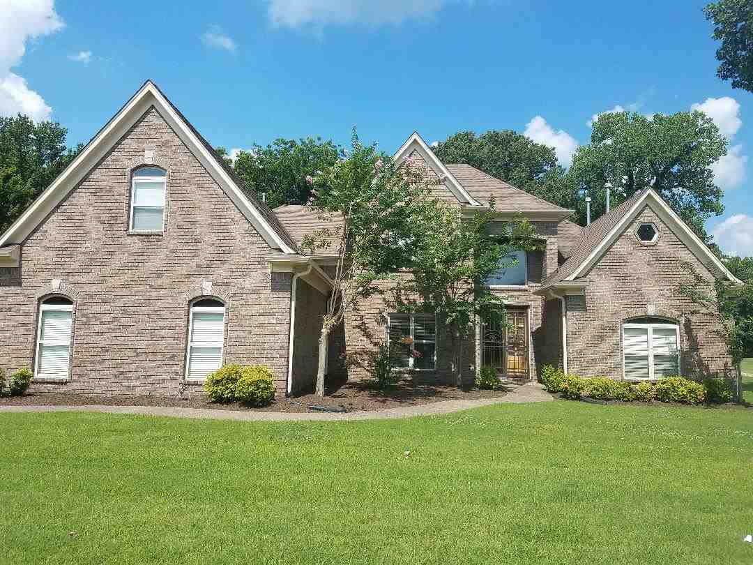 4887 Valley Von Bartlett, TN 38002 - MLS #: 10029572