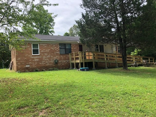 235 James Patterson Finger, TN 38334 - MLS #: 10029882