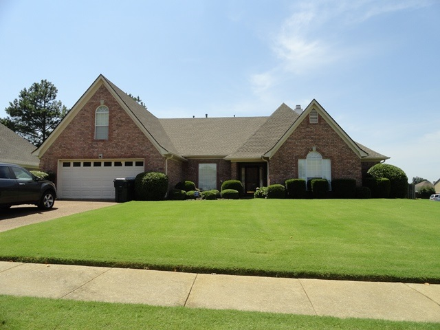 4981 French Broad Bartlett, TN 38135 - MLS #: 10030648
