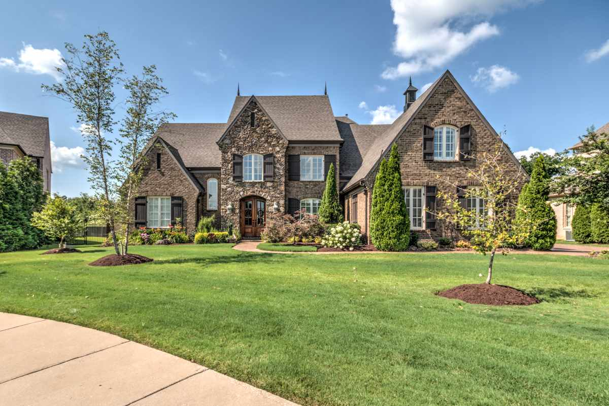 1346 Brayshore Collierville, TN 38017 - MLS #: 10031177