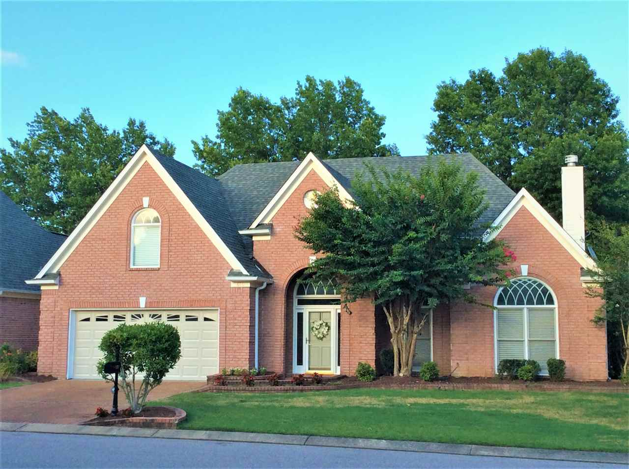 650 Warwick Oaks Collierville, TN 38017 - MLS #: 10031237