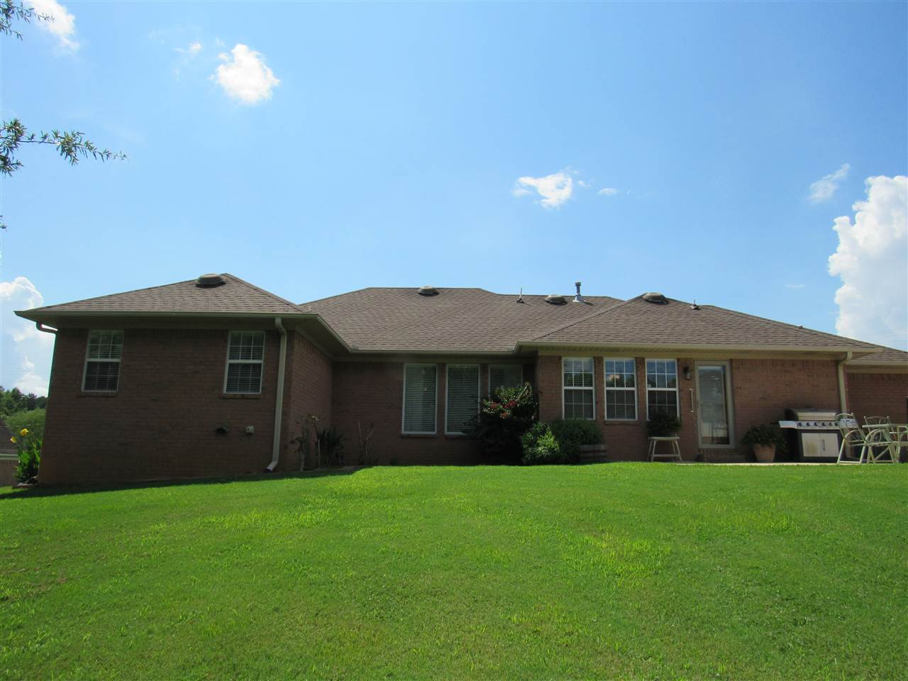 232 Peggy Anne Munford, TN 38058 - MLS #: 10031547