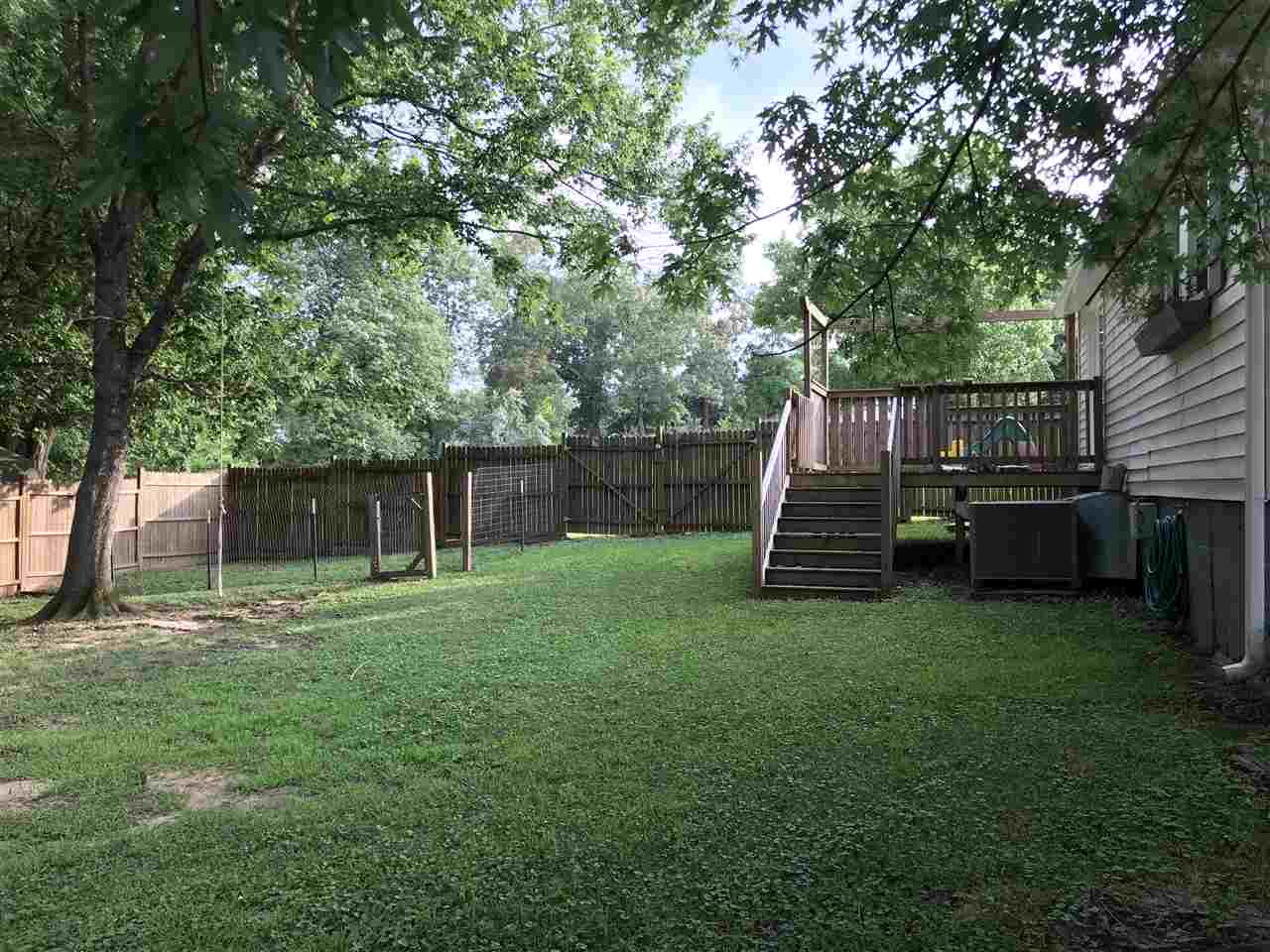 36 Fourth Bethel Springs, TN 38315 - MLS #: 10031597