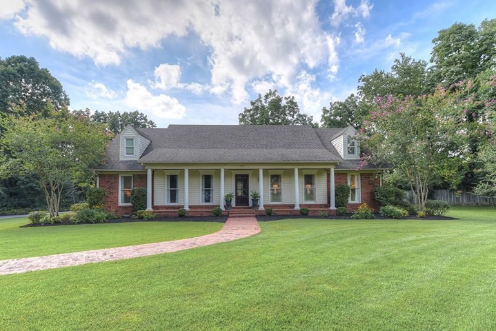190 Briarwood Holly Springs, MS 38635 - MLS #: 10031637