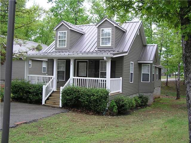 6 Tyson Pickwick, MS 38852 - MLS #: 10031681