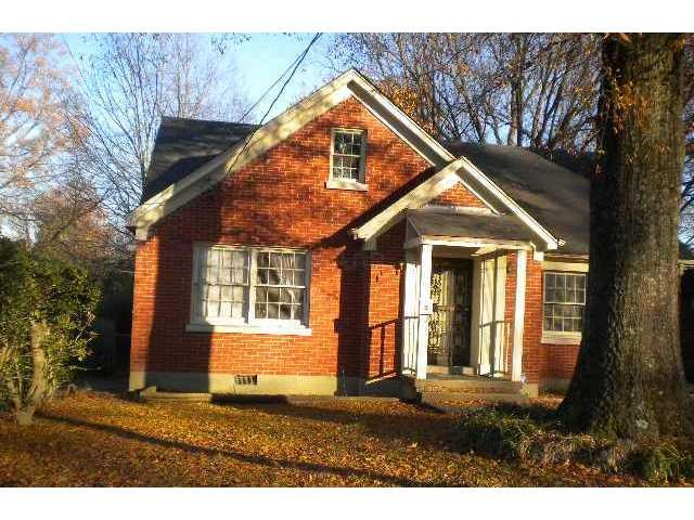 990 S Highland Memphis, TN 38111 - MLS #: 10031723