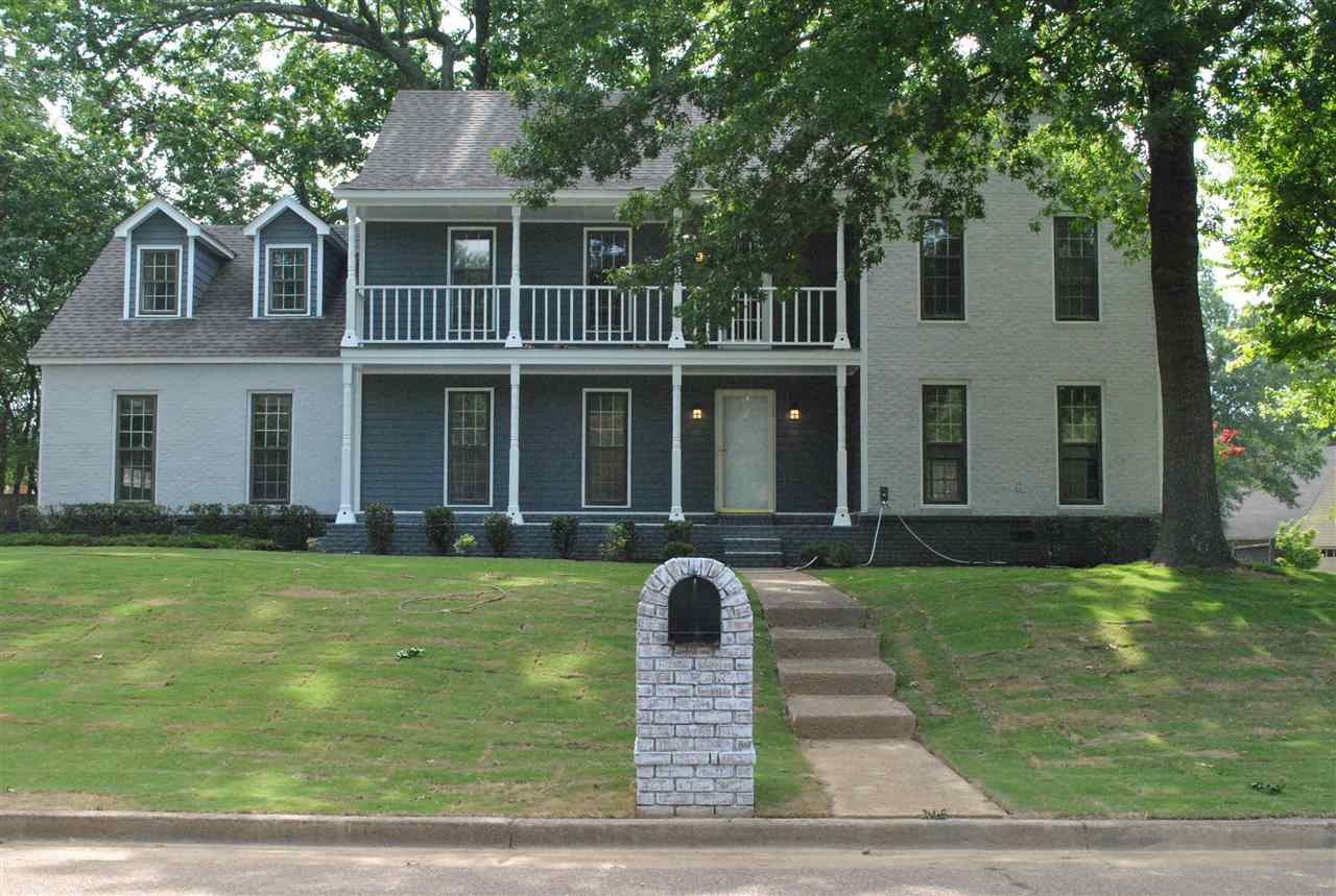 2905 Rich Hill Germantown, TN 38138 - MLS #: 10032354
