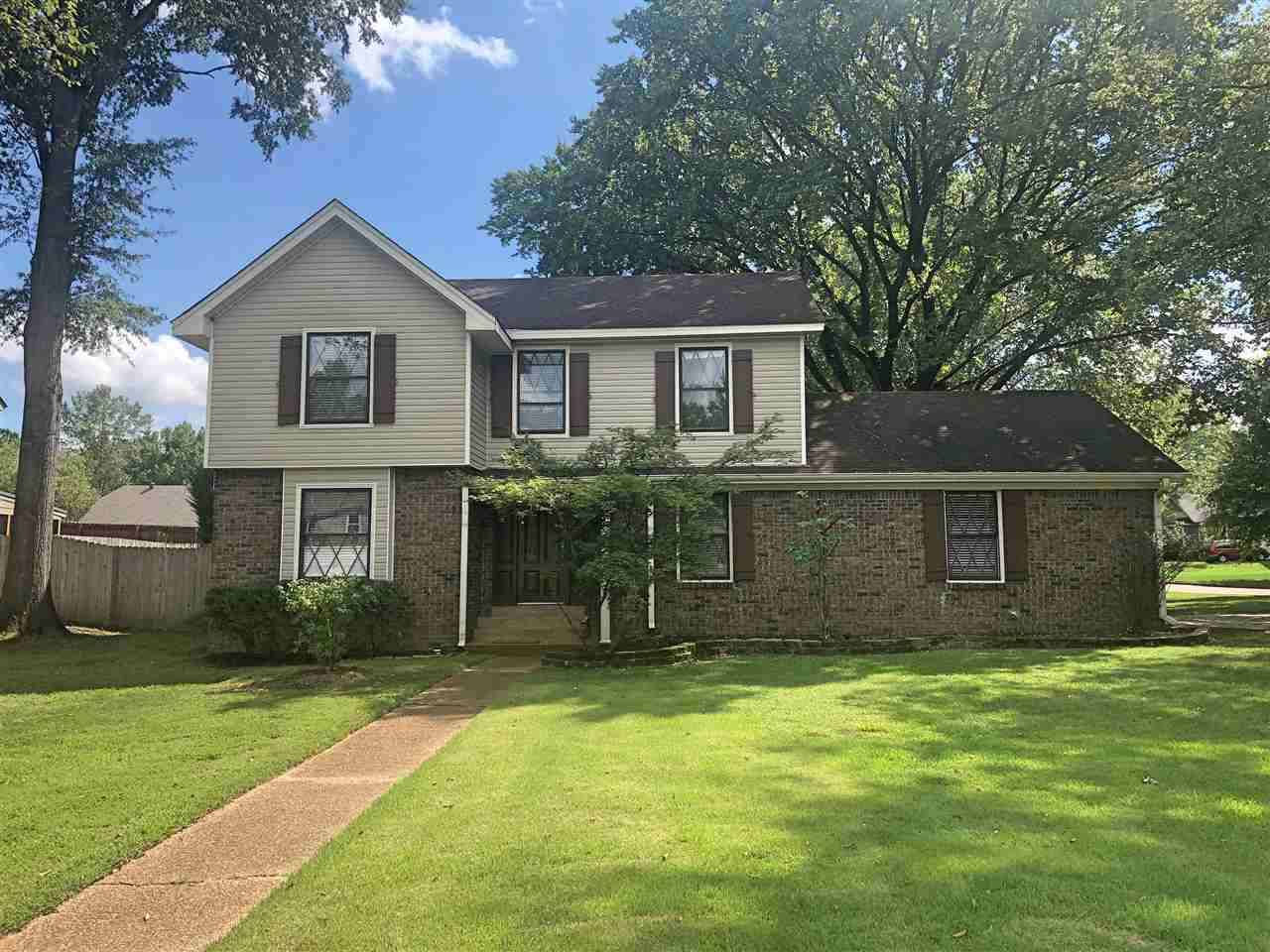 145 E Lawnwood Collierville, TN 38017 - MLS #: 10032902
