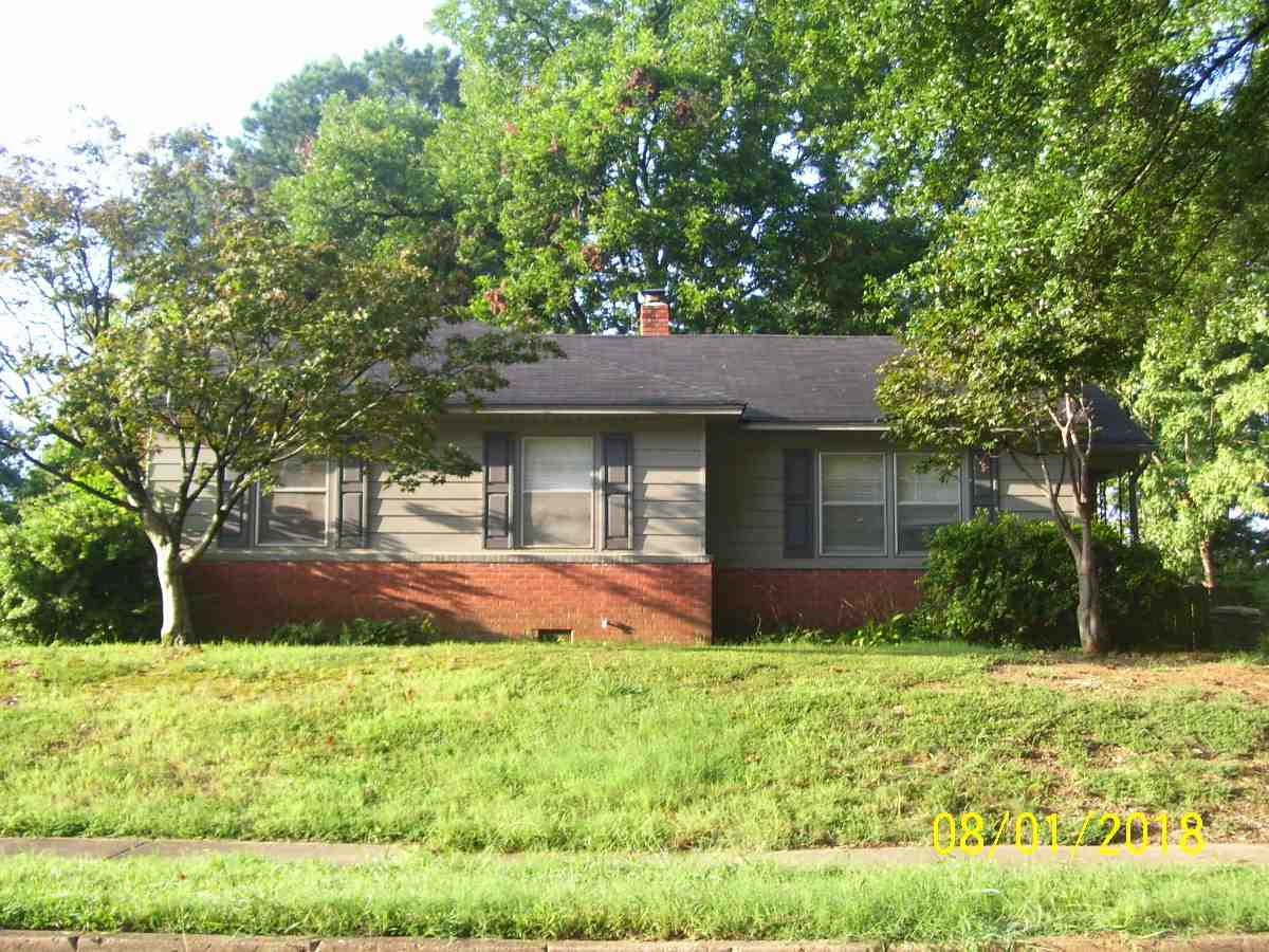 Property for sale at 4907 Marianne Rd, Memphis,  TN 38117
