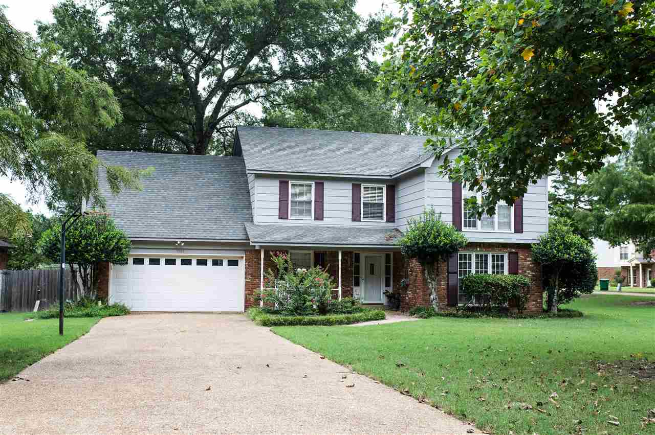 Property for sale at 1595 Kimbrook Cv, Germantown,  TN 38138