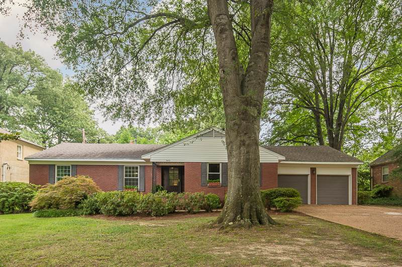 Property for sale at 5412 S Angela Rd, Memphis,  TN 38120