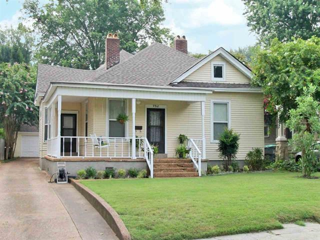 Property for sale at 752 Metcalf St, Memphis,  TN 38104