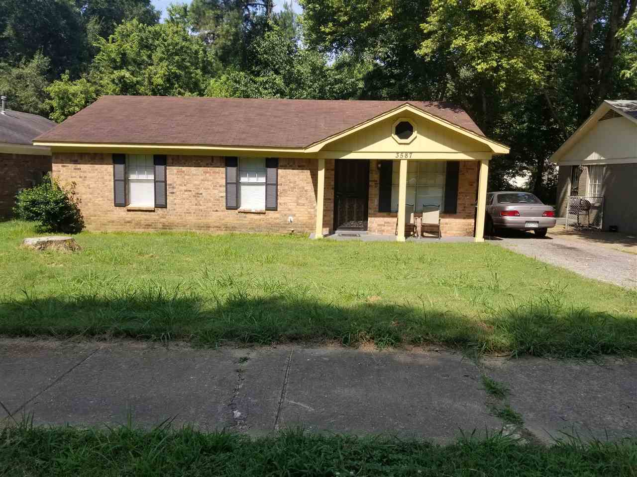 Property for sale at 3587 Edgefield St, Memphis,  TN 38128