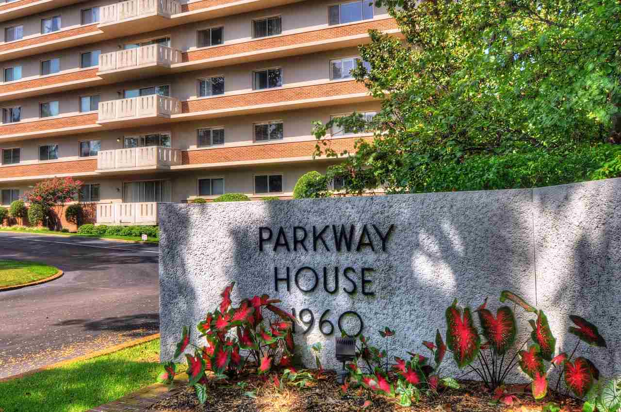Property for sale at 1960 N Parkway Ave Unit 203, Memphis,  TN 38112