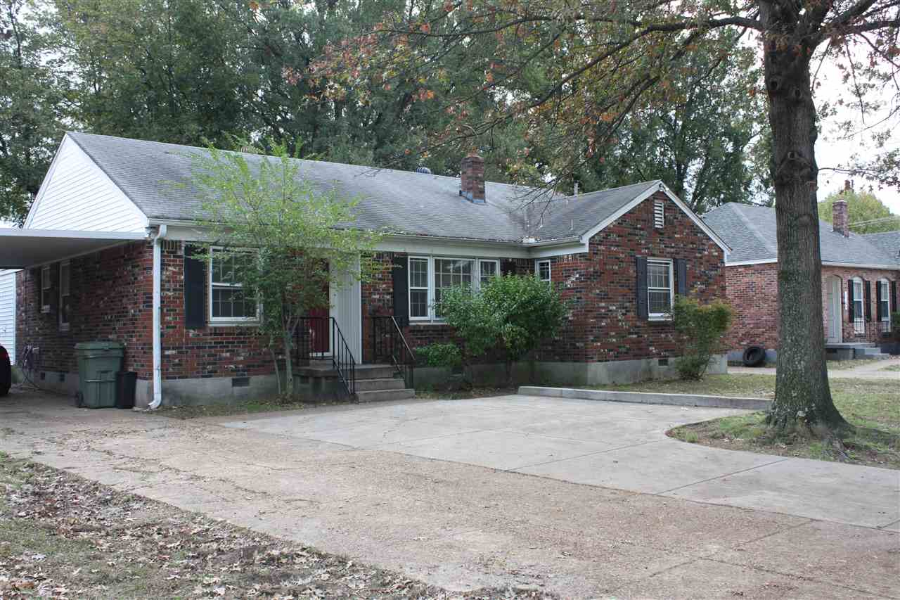Property for sale at 1788 S Perkins Ave, Memphis,  TN 38117